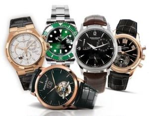 Orologi prestigiosi
